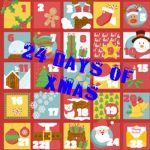 Check out our 24 Days of Christmas FREE GIFT