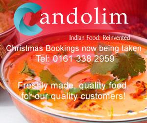 Candolim Indian Food