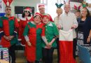 Volunteer to help spread festive cheer across Oldham and Tameside