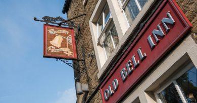 Old Bell Inn