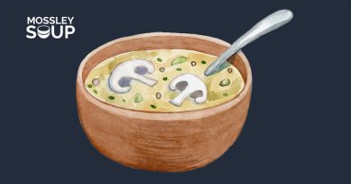 Mossley-soup