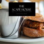 The Scape House