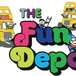 The Fun Depot, Ashton Under Lyne