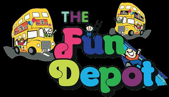 The Fun Depot