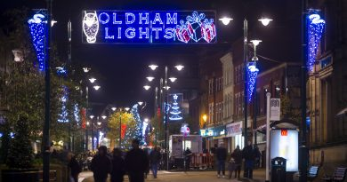 oldham lights
