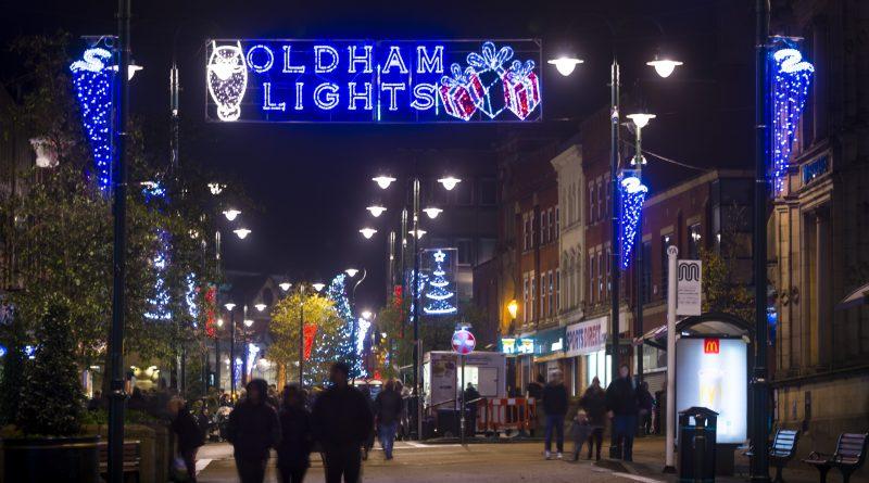 oldham lights
