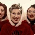 The Bailey Dolls Xmas