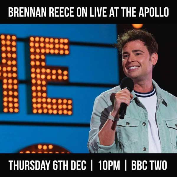 Brennan-Reece