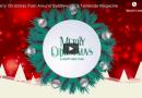 Merry Christmas 25/12/2018