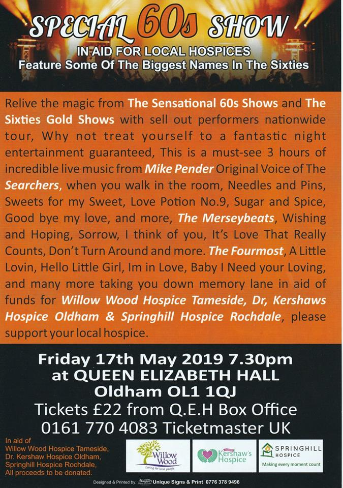 60s Show May 2019 part2