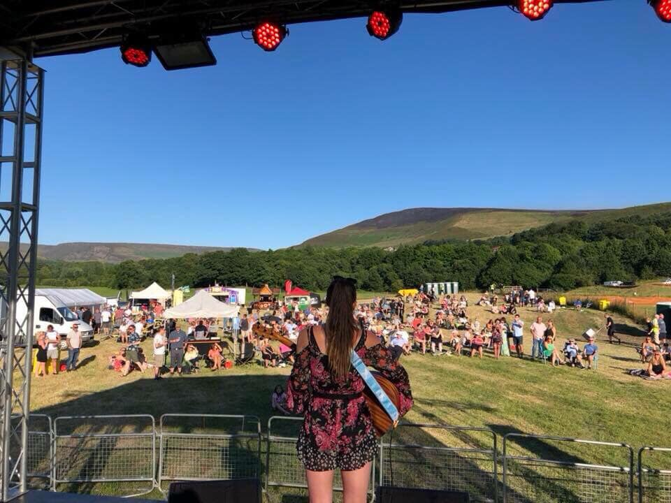 Saddleworth WelliFest 2019