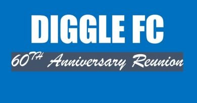 60 Years of Diggle FC