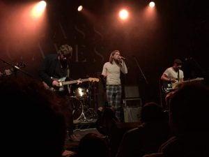 Freeda3 Mossley based Band