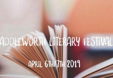 Saddleworth Literary Festival