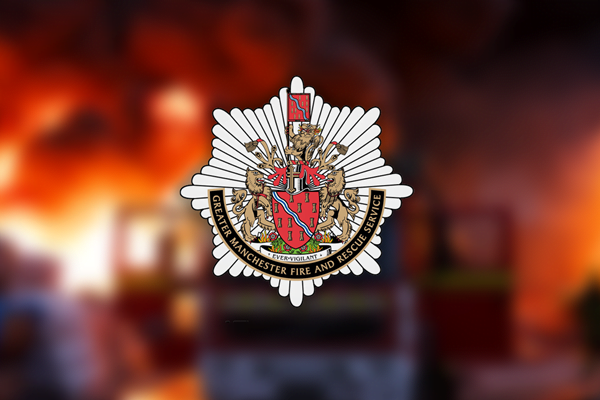 Greater Manchester Fire Rescue Service
