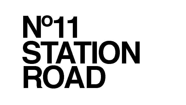 No 11 Station Road in Marsden