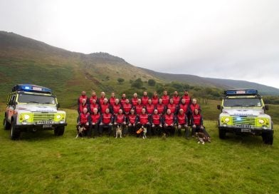 Oldham Mountain Rescue Team