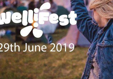 WELLIFEST 2019  REVIEW