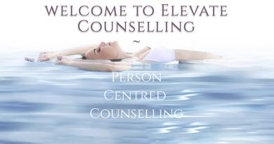 Elevate Counselling – Debbie Shaw, PgDip, Person Centred Counsellor, MBACP/BACP Registered