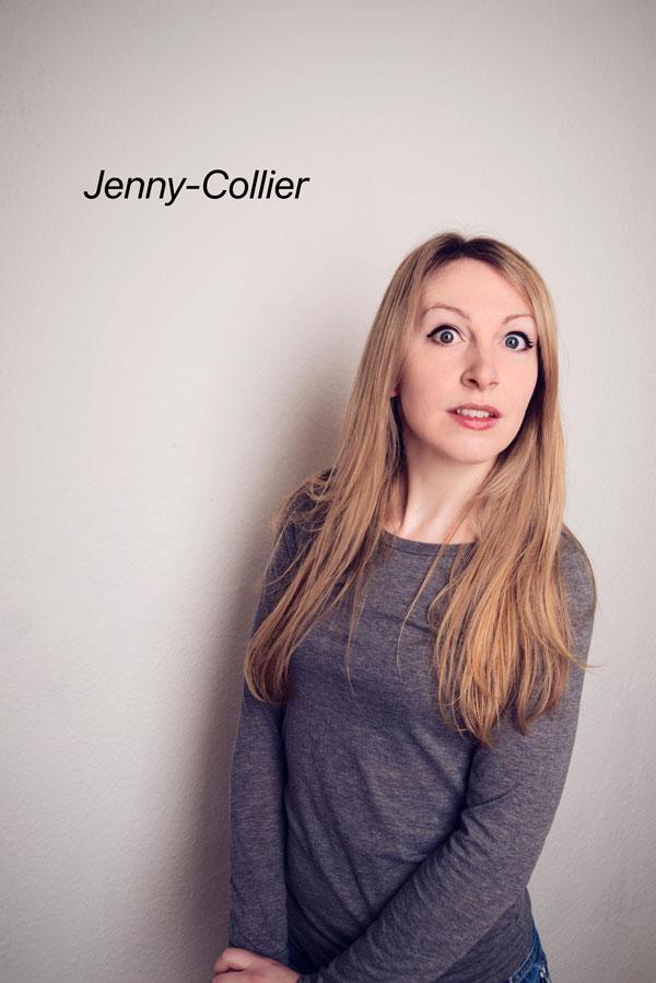 Jenny-Collier