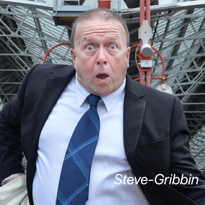 Steve-Gribbin