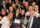 Uppermill Band – National Champions in 40th Anniversary Year