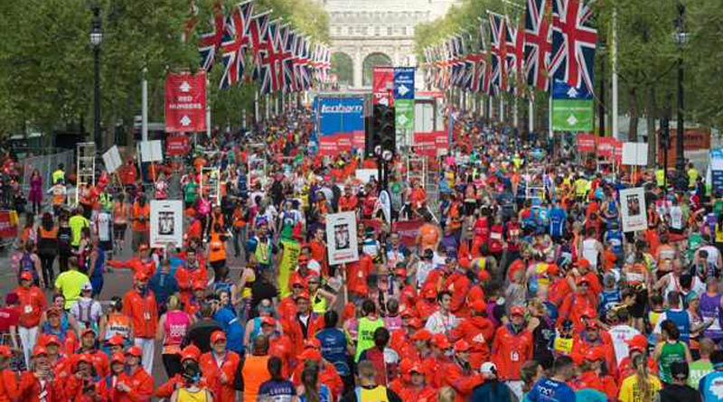 Dr Kershaw's Hospice search for 2020 London Marathon runner