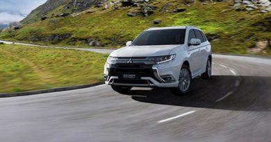 Premier Mitsubishi Hyde – The Mitsubishi Outlander PHEV