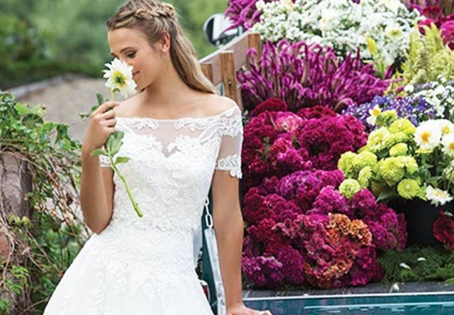 CALLING ALL WEDDING SUPPLIERS