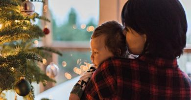 A Worry for Divorcing Parentsis How to Make Christmas Magical for the Children