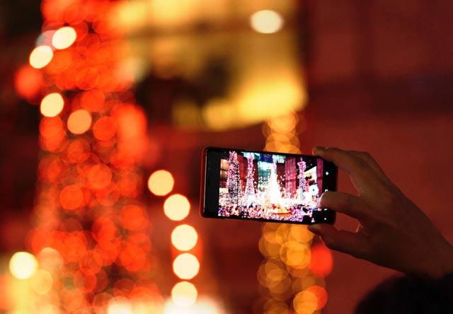 it's…….CHRISTMAS! All Around Saddleworth