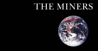 The-MIners