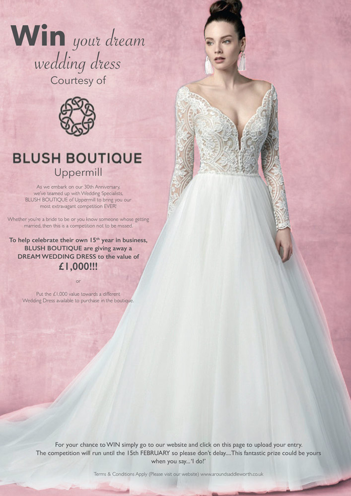 Wedding-Dress-Competition-Blush Boutique