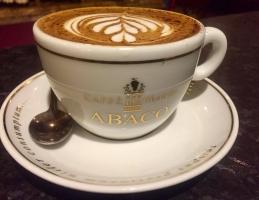 Caffè Grande Abaco