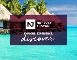 Not Just Travel