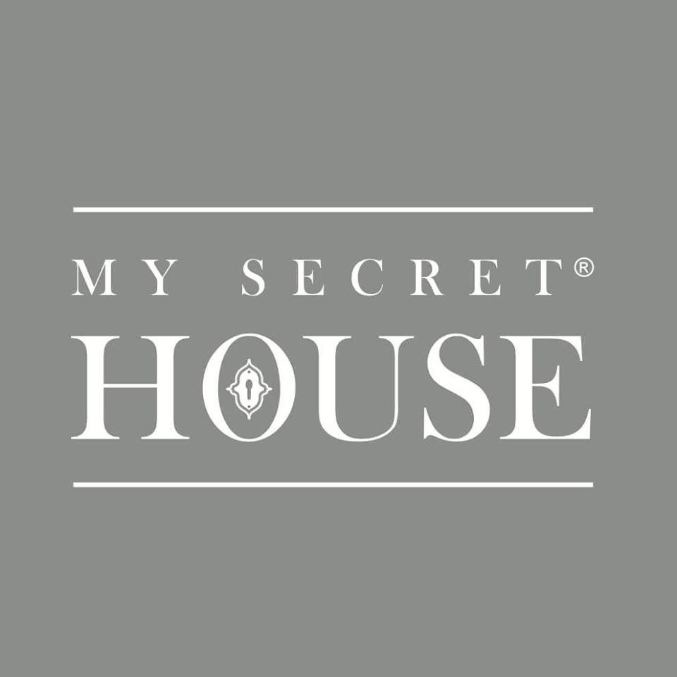My Secret House
