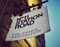 No 11 Station Road
