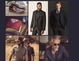 Buckley Menswear