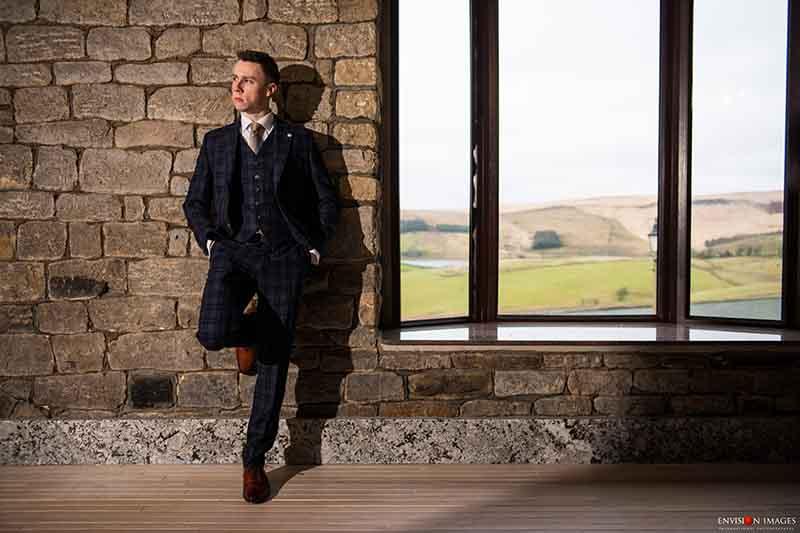 around-saddleworth-magazine-wedding-photoshoot-saddleworth-hotel-envision-images-buckleys-menswear-rochdale