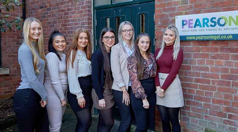 pearson-solicitors-celebrate-their-apprentice-week