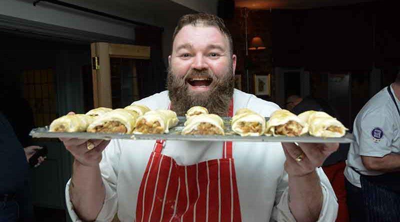 great-british-sausage-roll-off