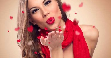Look & Feel Gorgeous This Valentines Day
