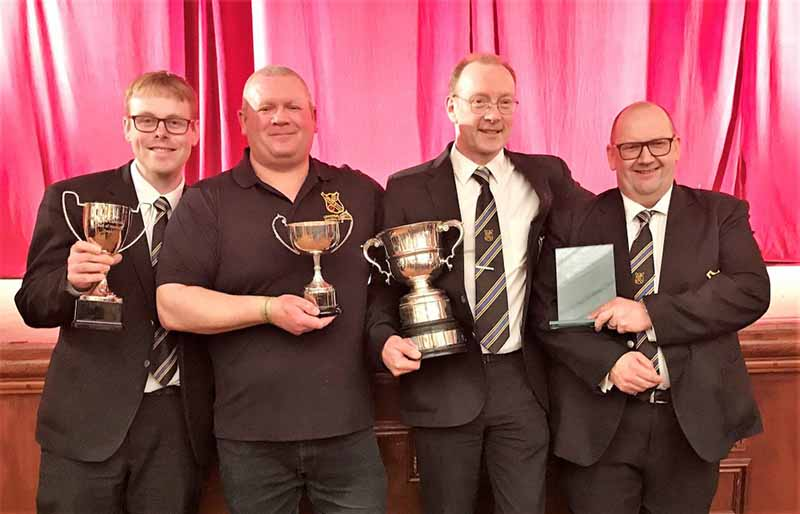 north-west-area-champions-uppermill-brass-ban
