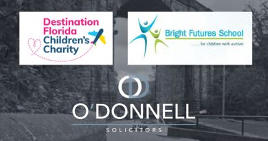 odonnell-solicitors-charity-announcement