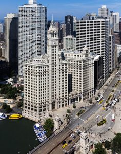 Wrigley-office-building