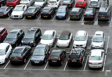 Free Town Centre Car Parking for NHS and Key Workers