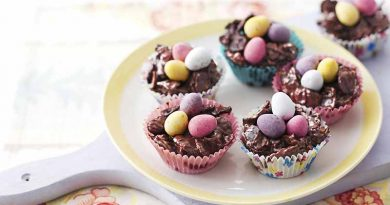 easter-egg-nests