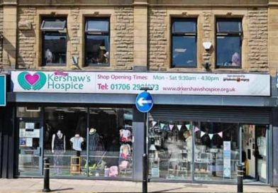 Dr Kershaw's to re-open its charity shops!