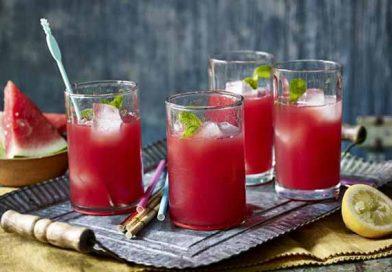 Sizzling Summer Cocktails!