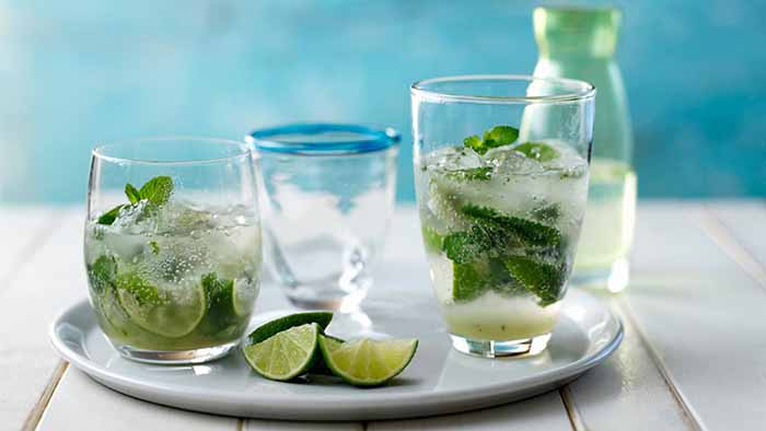 summer-cocktails-mojito